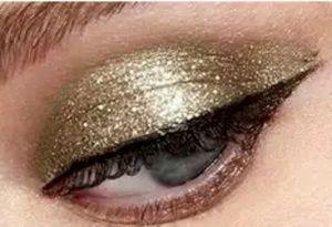 Nib Focallure glitter and glow eyeshadow